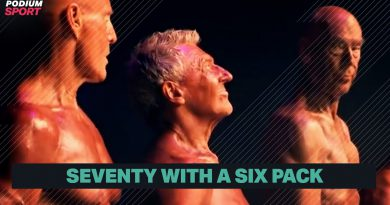 Seventy With A Six Pack (Extraordinary People Documentary) | Podium