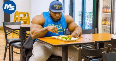 Stick To The Plan   2021 Bodybuilding Food, Mindset & Workout Motivation