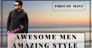 Welcome to Awesome Men Amazing Style   Pls Subscribe   Men Empowerment Mens Lifestyle   Asif Ismail