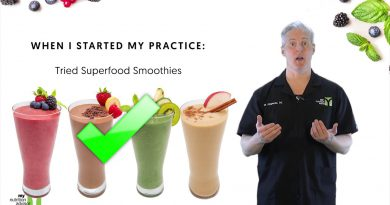 Why I Recommend Superfood Smoothies | Superfood Green Smoothie | My Nutrition Advisor