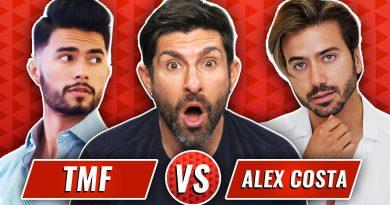 YouTube Channel Battle: Jose Zuniga (TMF) VS Alex Costa (Who Wins?)
