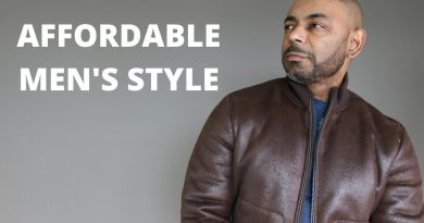 11 Best Affordable Men's Style Brands