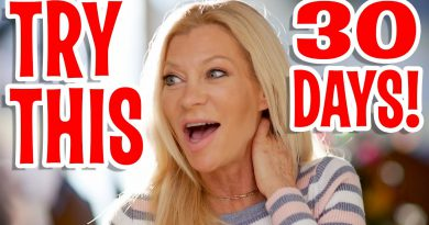 30 Day Challenge with Surprising Results