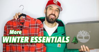 7 WINTER ESSENTIALS THAT'LL ELEVATE YOUR STYLE - MEN'S FASHION TIPS