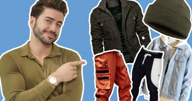 BEST STYLE TRENDS FOR 2021 | Men's Fashion Trends | Alex Costa
