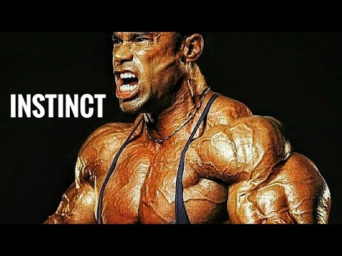 DON'T TAKE THE EASY WAY OUT [HD] BODYBUILDING MOTIVATION