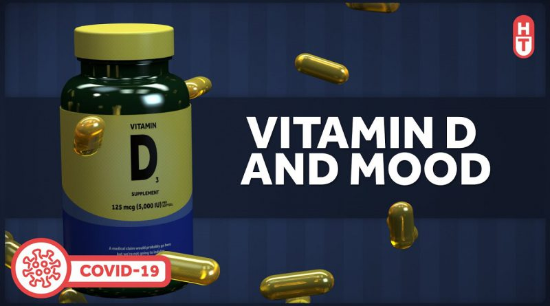 Does Vitamin D Influence Mood?