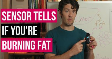 Fasting Window is Individual, Tools to Track Fat Burning (oxidation)