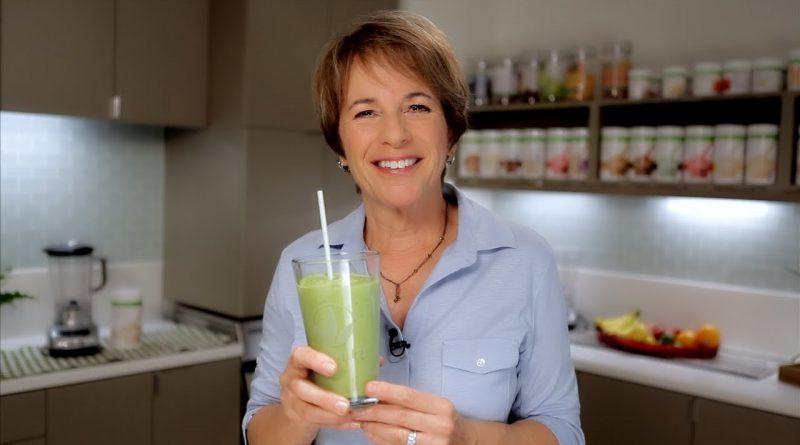 GREEN SMOOTHIE Herbalife Formula 1 Shake Recipe | Herbalife Advice Ep.14