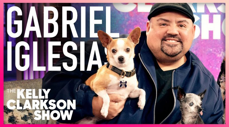 Gabriel Iglesias Opens Up About 50-Pound Weight Loss Journey