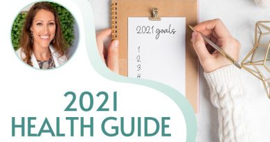 How to Get Healthy In 2021 | FREE Health Guide