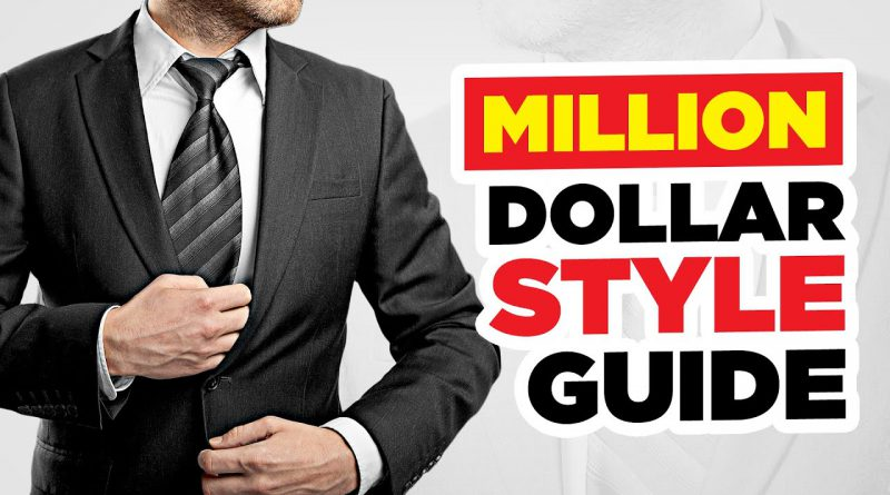 Look Like A Million Bucks In LESS Than 4 Minutes!