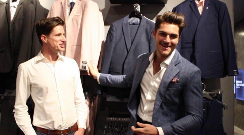 Men's Lifestyle Series 4: Meet the Stylist