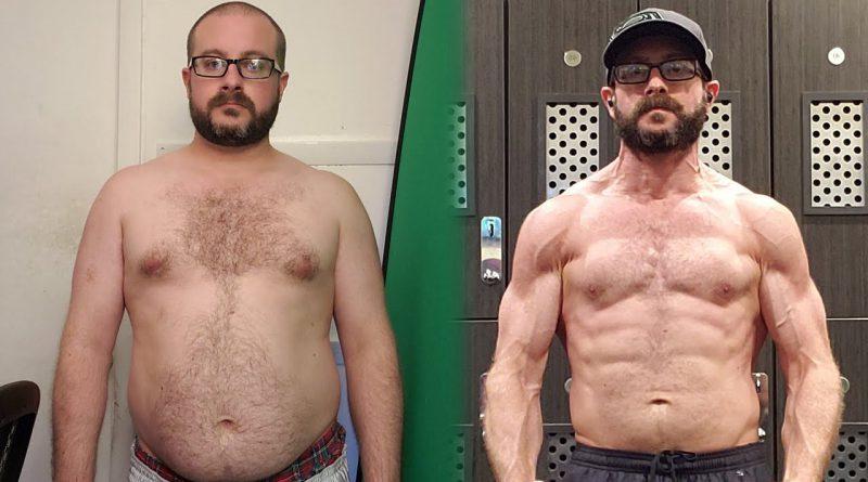 My Fat Loss Journey
