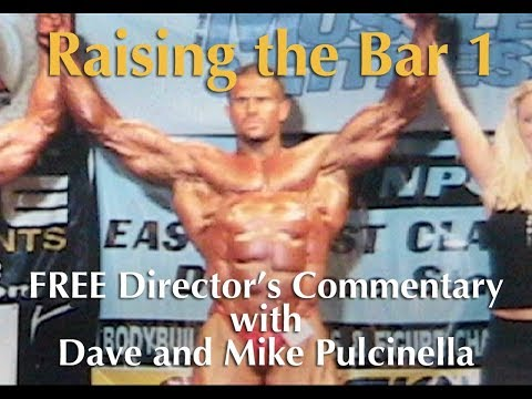 Raising the Bar 1 (Director's Commentary, full video)