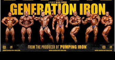 The Natural Bodybuilding Documentary BodyBuilding Motivation Part 1