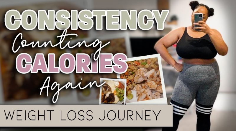 VLOGGING MY 100LB WEIGHT LOSS JOURNEY