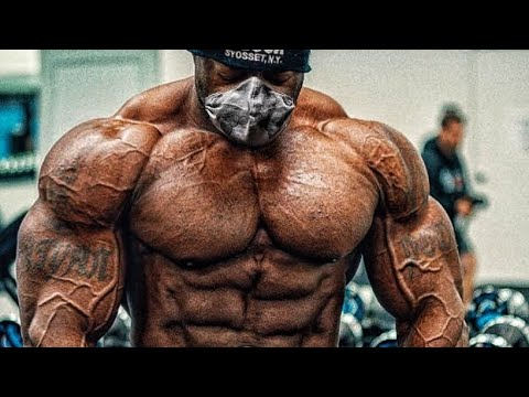 WELCOME TO THE PAINZONE [HD] BODYBUILDING MOTIVATION